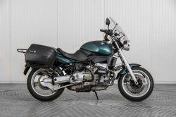 BMW  R 850 R thumbnail 13