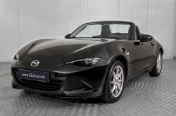 Mazda MX-5 1.5 SkyActiv-G 131 S thumbnail 17