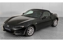 Mazda MX-5 1.5 SkyActiv-G 131 S thumbnail 43