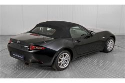 Mazda MX-5 1.5 SkyActiv-G 131 S thumbnail 45