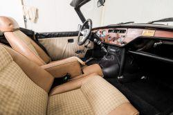 Triumph Spitfire 1500 TC overdrive thumbnail 13