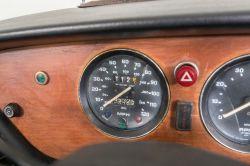 Triumph Spitfire 1500 TC overdrive thumbnail 21