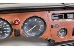 Triumph Spitfire 1500 TC overdrive thumbnail 22