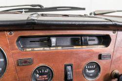 Triumph Spitfire 1500 TC overdrive thumbnail 25