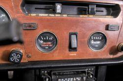 Triumph Spitfire 1500 TC overdrive thumbnail 29