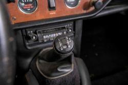 Triumph Spitfire 1500 TC overdrive thumbnail 38