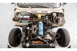 Triumph Spitfire 1500 TC overdrive thumbnail 44