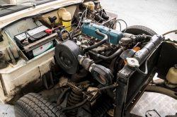 Triumph Spitfire 1500 TC overdrive thumbnail 46