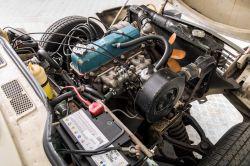 Triumph Spitfire 1500 TC overdrive thumbnail 47