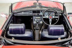 MG B MGB Roadster thumbnail 12
