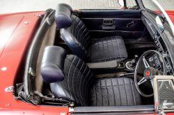 MG B MGB Roadster thumbnail 18