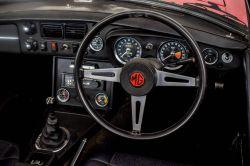 MG B MGB Roadster thumbnail 38