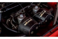 MG B MGB Roadster thumbnail 53