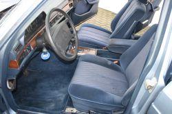 Mercedes-Benz S-Klasse 420 SEL thumbnail 3