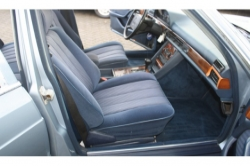 Mercedes-Benz S-Klasse 420 SEL thumbnail 4