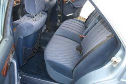 Mercedes-Benz S-Klasse 420 SEL thumbnail 5