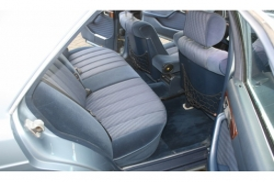 Mercedes-Benz S-Klasse 420 SEL thumbnail 6