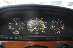 Mercedes-Benz S-Klasse 420 SEL thumbnail 7