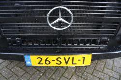 Mercedes-Benz G-Klasse 300 GD thumbnail 10