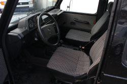 Mercedes-Benz G-Klasse 300 GD thumbnail 3