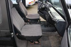 Mercedes-Benz G-Klasse 300 GD thumbnail 4