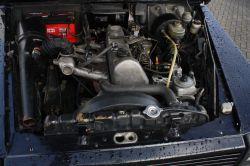 Mercedes-Benz G-Klasse 300 GD thumbnail 9