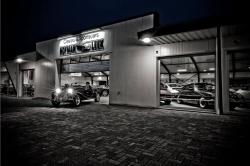 Mercedes-Benz SL-Klasse 450 SL Roadster thumbnail 7