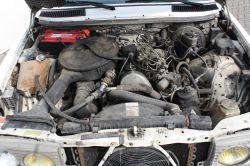 Mercedes-Benz 300-serie 300 CD Turbo diesel thumbnail 11