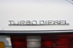 Mercedes-Benz 300-serie 300 CD Turbo diesel thumbnail 15