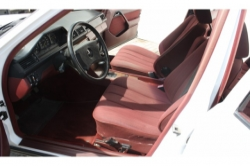 Mercedes-Benz 200-serie 260 E thumbnail 4