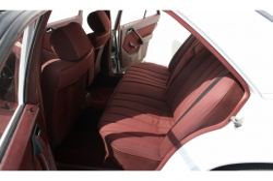 Mercedes-Benz 200-serie 260 E thumbnail 6