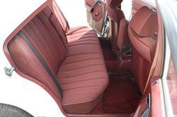 Mercedes-Benz 200-serie 260 E thumbnail 7