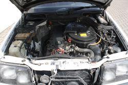 Mercedes-Benz 200-serie 260 E thumbnail 8