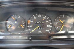 Mercedes-Benz 190 2.0 D maar 136000 km! thumbnail 10