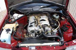 Mercedes-Benz 190 2.0 D maar 136000 km! thumbnail 13