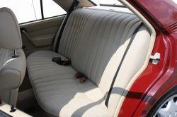 Mercedes-Benz 190 2.0 D maar 136000 km! thumbnail 8
