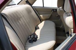 Mercedes-Benz 190 2.0 D maar 136000 km! thumbnail 9