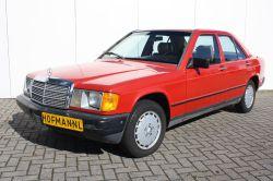 Mercedes-Benz 190 2.2 D thumbnail 1