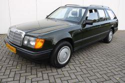 Mercedes-Benz 200-serie 230 TE thumbnail 10