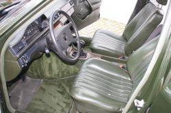 Mercedes-Benz 200-serie 230 TE thumbnail 3