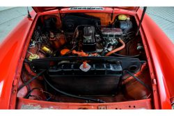 MG B MGB Roadster thumbnail 10