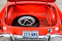 MG B MGB Roadster thumbnail 11