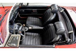 MG B MGB Roadster thumbnail 21