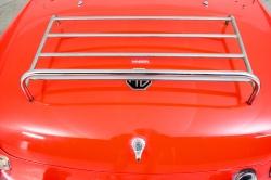 MG B MGB Roadster thumbnail 26