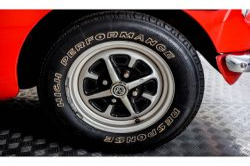 MG B MGB Roadster thumbnail 27