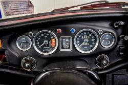 MG B MGB Roadster thumbnail 28