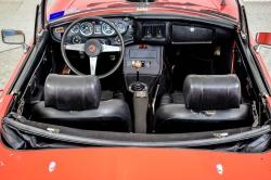 MG B MGB Roadster thumbnail 29