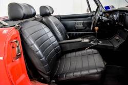 MG B MGB Roadster thumbnail 34