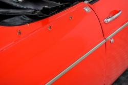 MG B MGB Roadster thumbnail 46