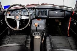 MG B MGB Roadster thumbnail 7